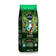 Zavida 12oz Organica Espresso Whole Beans