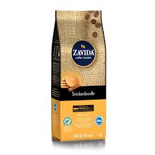 Zavida 12oz Snickerdoodle Whole Beans