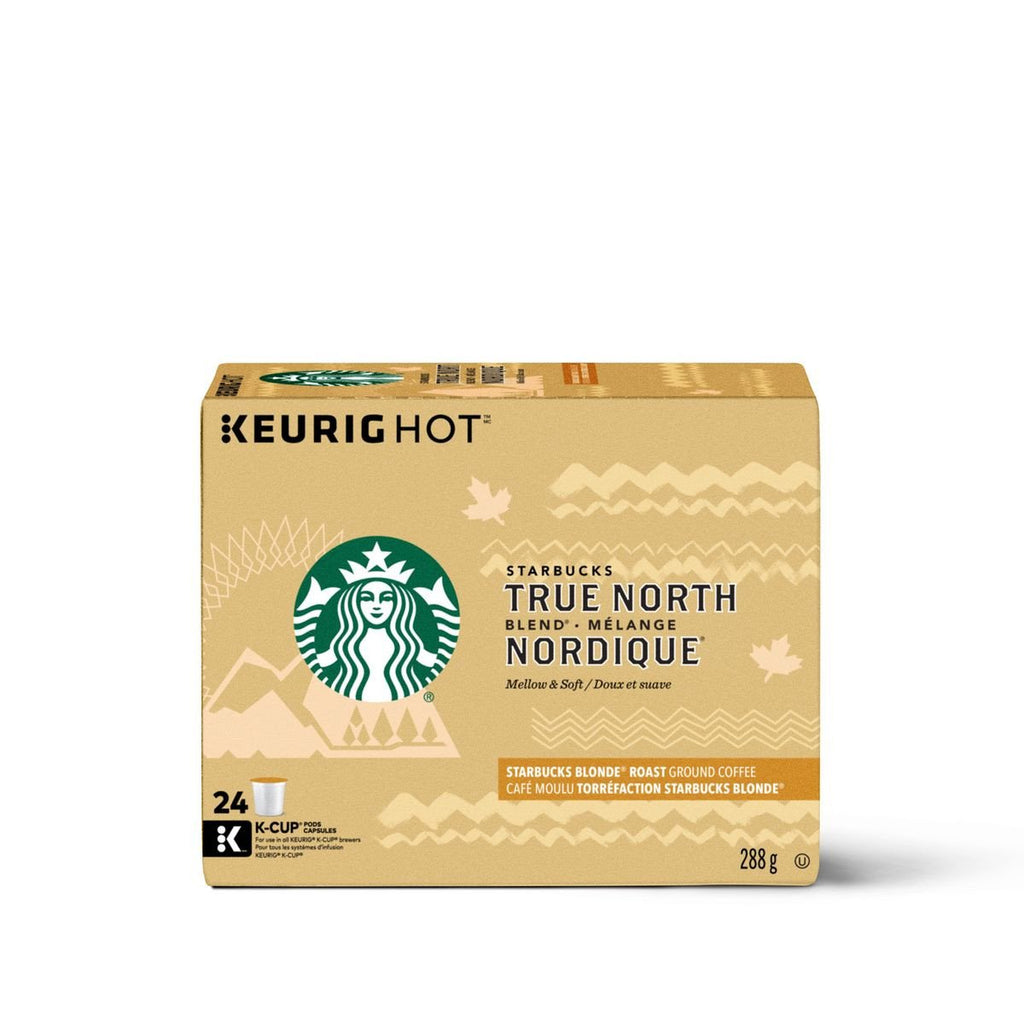 Starbucks True North (Veranda)