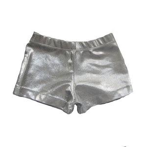 Mystic Dance Shorts - White