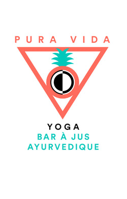 Pura Vida Juice and Yoga