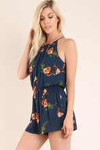 Ready For Summer Romper - Mayebelle Boutique