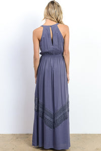 Darling Maxi Dress - Mayebelle Boutique