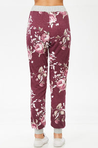 Reliable Jogger Pants - Mayebelle Boutique