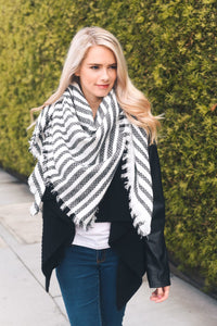 Magical Winter Scarf - Mayebelle Boutique