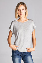 Simply Comfy Top - Mayebelle Boutique