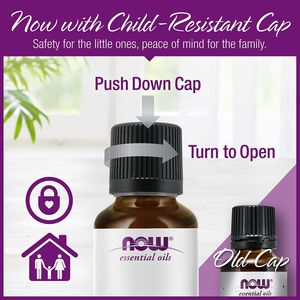 NOW Essential Oils, Rose Hip Seed Oil, 100% Pure, Nourishing and Renewing, For Facial Care, Vegan, Child Resistant Cap, 4-Ounce
