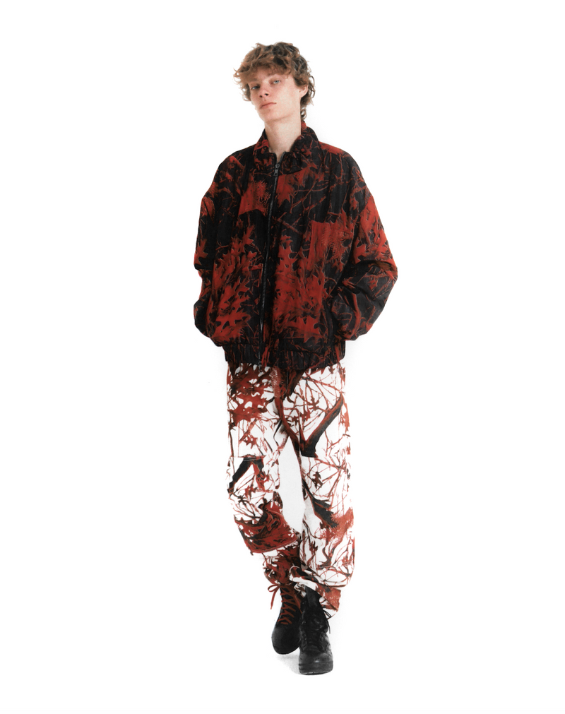 Blood Tree Pants