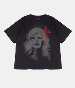 Ghost of a Woman T-Shirt - Black