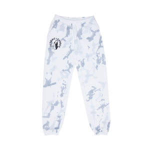 Snow Camo Sweatpants