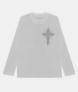 GHOST CROSS LONGSLEEVE