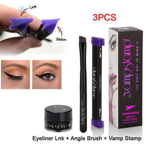 VAMP Perfect Winged Eyeliner Stamp