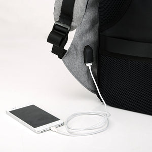 best backpack usb