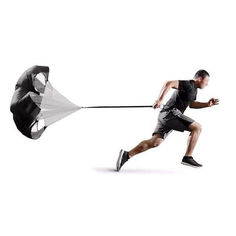 Speed Training Resistance Parachute