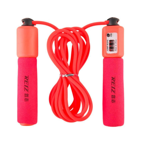 Men and Women Unisex Skipping Jump Rope Plastic - Fitactivityshop