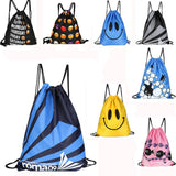 Double Layer Drawstring Waterproof Backpacks For Outdoor Sports - Fitactivityshop