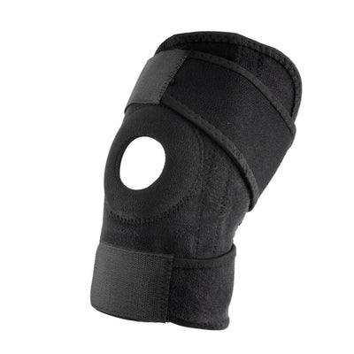 Knee Support Brace Wrap Knee Protector - Fitactivityshop