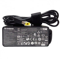 Genuine Lenovo Laptop Charger, 20V, 3.25A, 45W, Yellow Pin