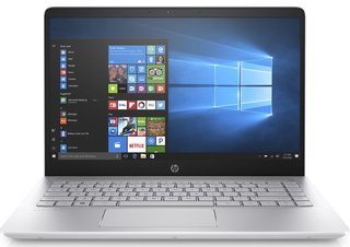 HP 14-BF054SA, 14 Inch, Intel Core i7, 8GB, 256GB SSD, nVidia GeForce 940MX, Windows 10, Brand New - Open Box, 12 Months Warranty