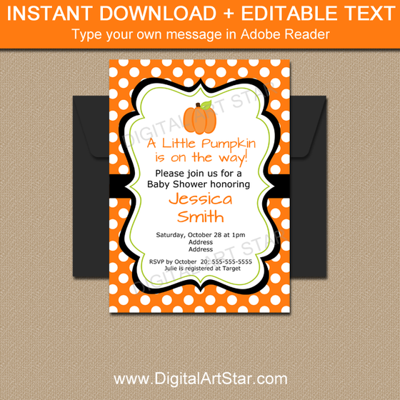 photo about Printable Halloween Invitations identified as Halloween Invites - Halloween Bash Invites