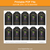 editable halloween tag template by DigitalArtStar