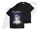"***ONLY 3 DAYS TO PRE-ORDER!*** - LOWKEY! ""SWW SHELTER RIN"" TEE"