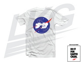 ***ONLY 3 DAYS TO PRE-ORDER!*** ~ LOWKEY! NASA (EARTH-CHAN) TEE