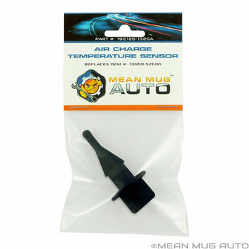192126-1320A Air Charge Temperature Sensor - For: Chevrolet, Geo, Mazda, Subaru, Suzuki, Toyota - Replaces OEM #: 13650-52G00 - Mean Mug Auto