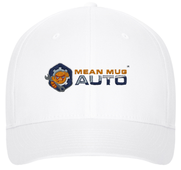 Mean Mug Auto Baseball Hat - Mean Mug Auto