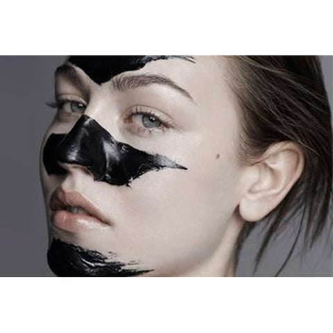 Certified 100ml Extreme Hold Black peel off mask