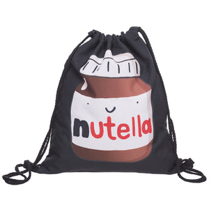 Sac Nutella