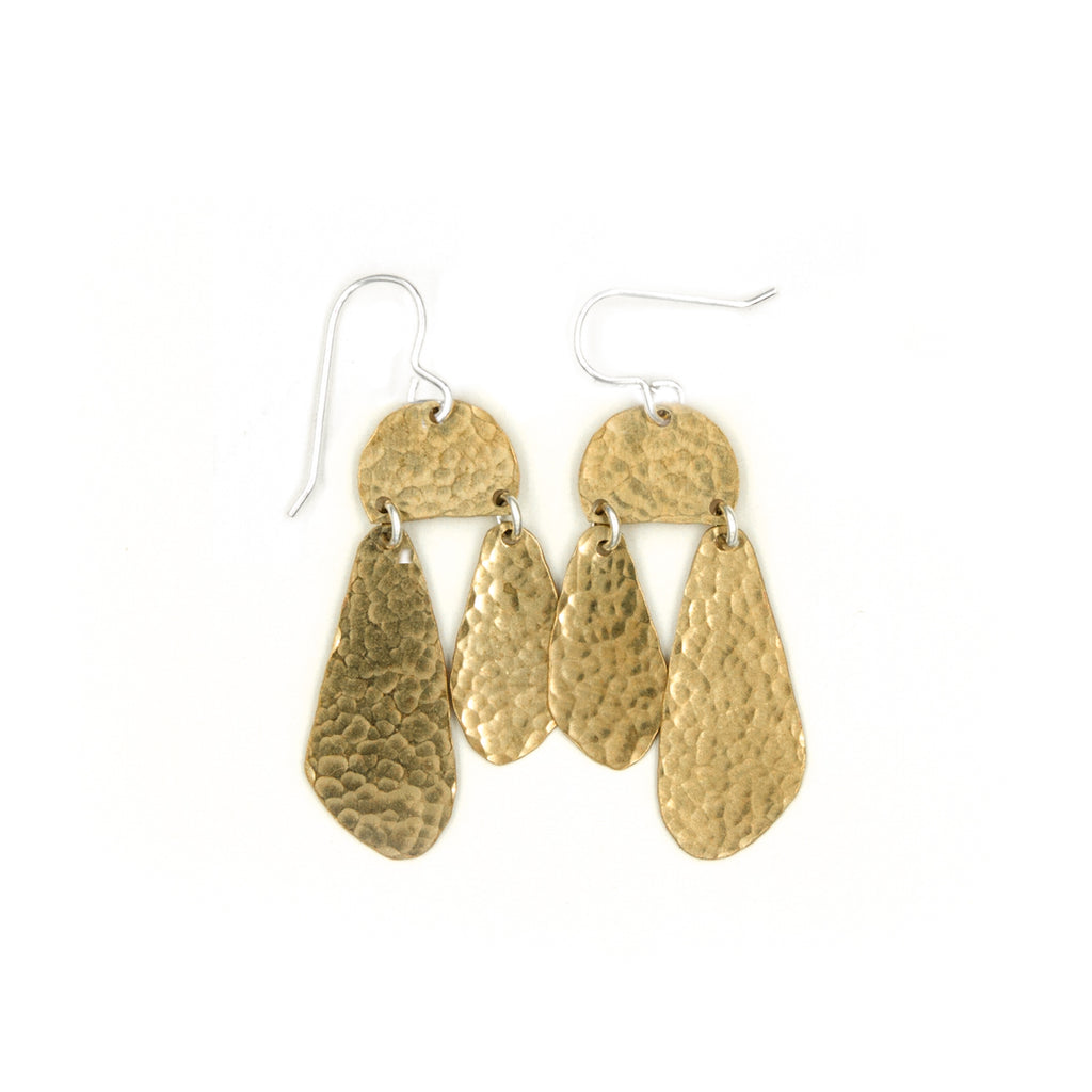 Agos Dangle Earrings