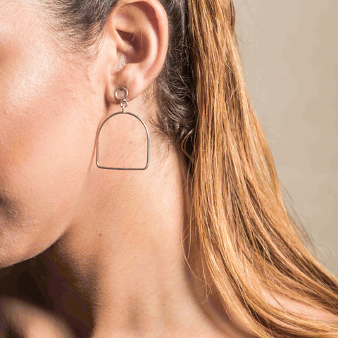 Outlook Earrings