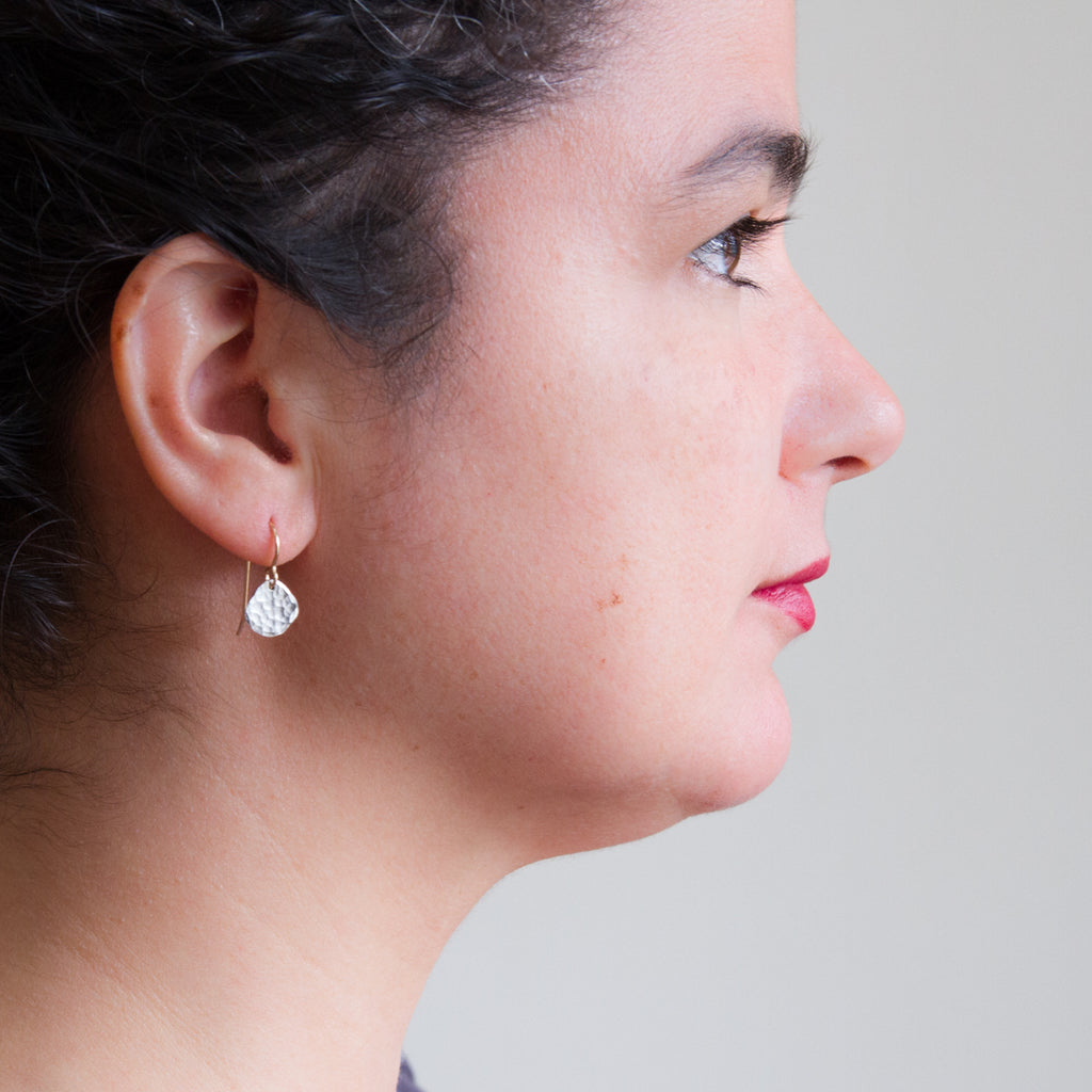 Ana Dangle Earrings