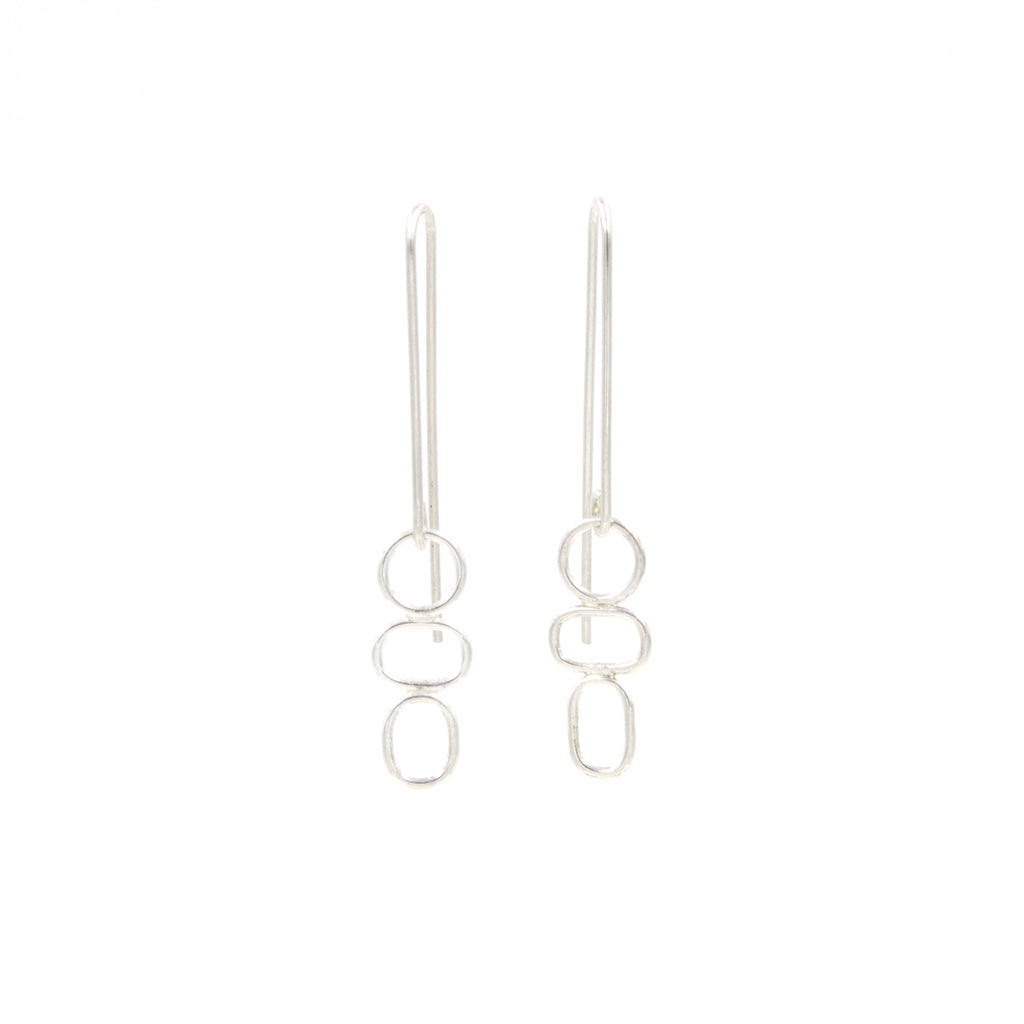 Rayen Dangle Earrings