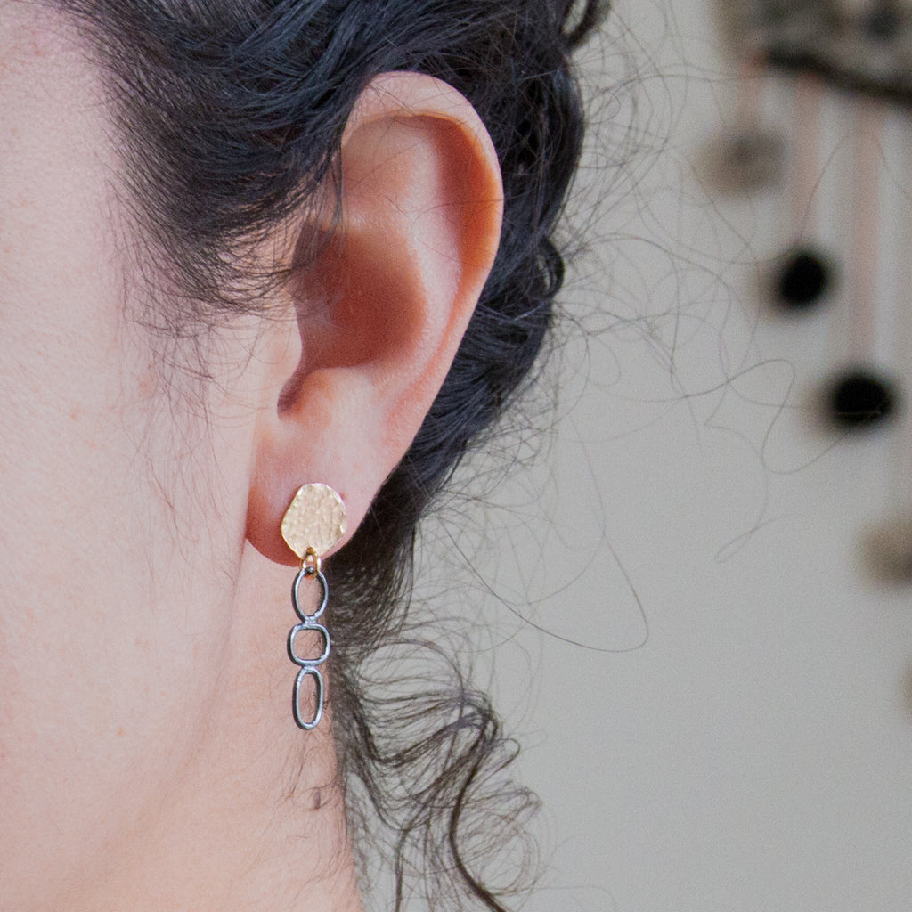 Rayen Maria Earrings