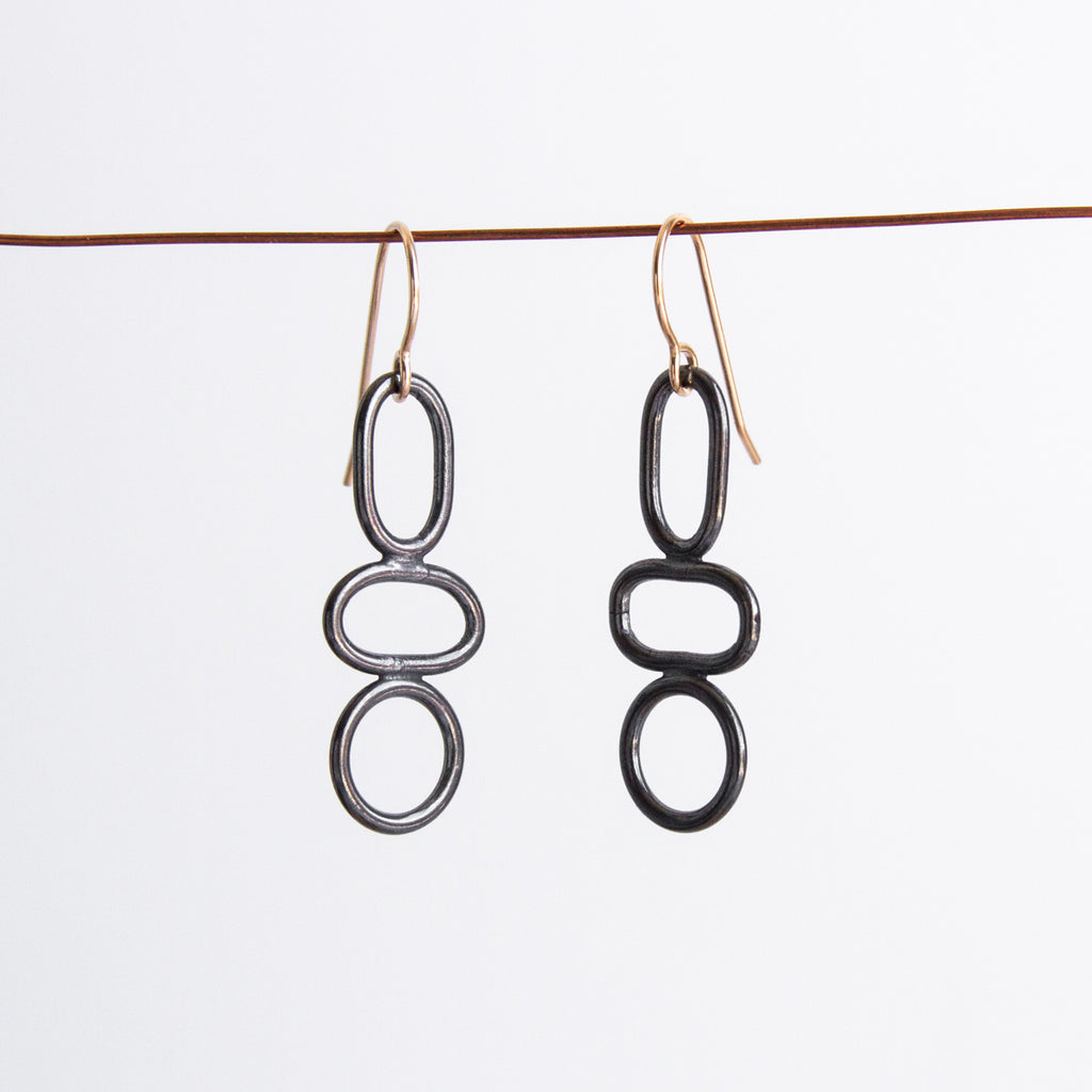 Totem Grande Earrings