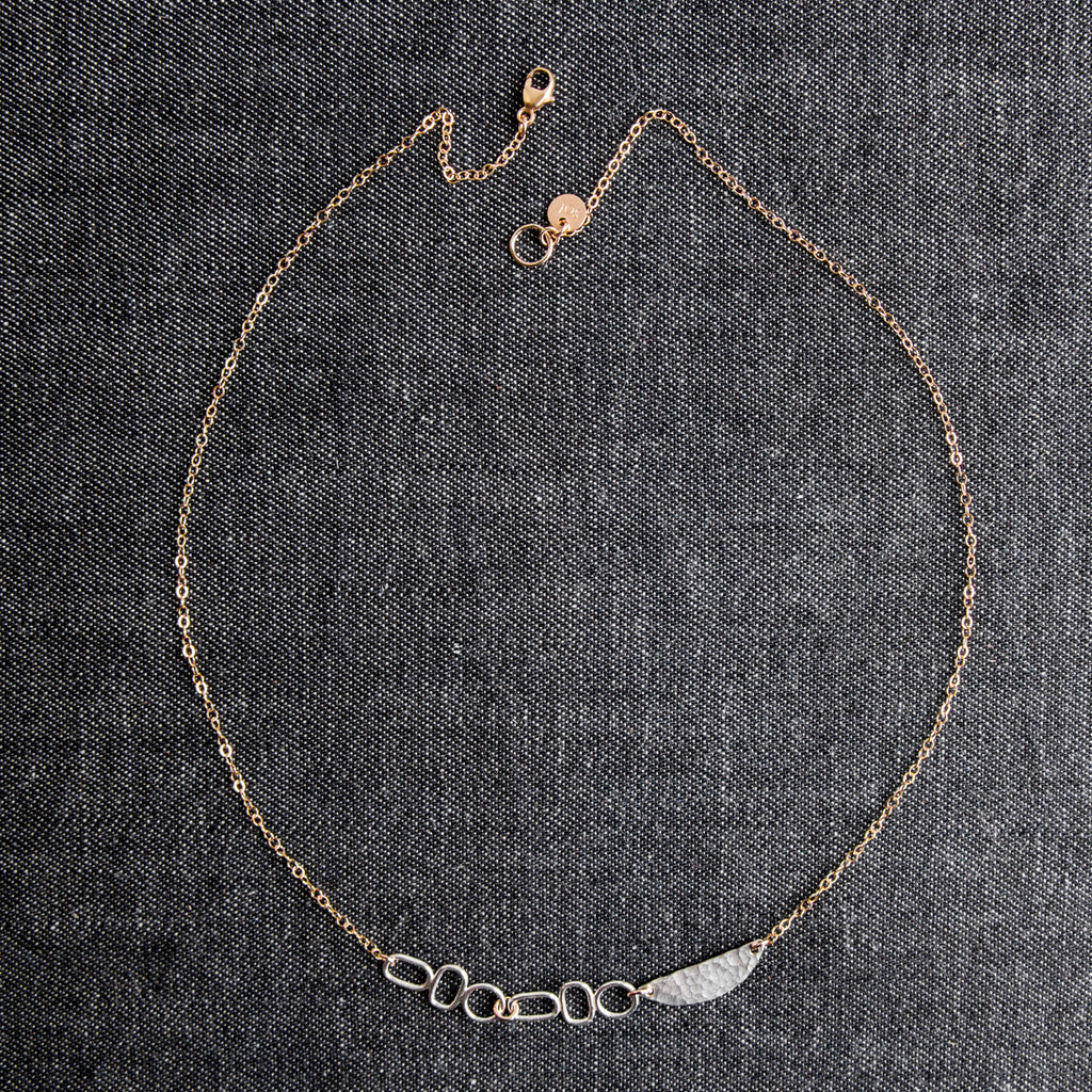 Rayun Necklace
