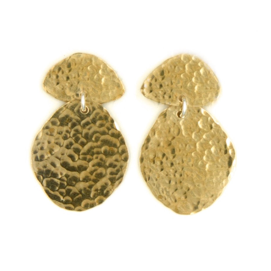 Quri Post Earrings