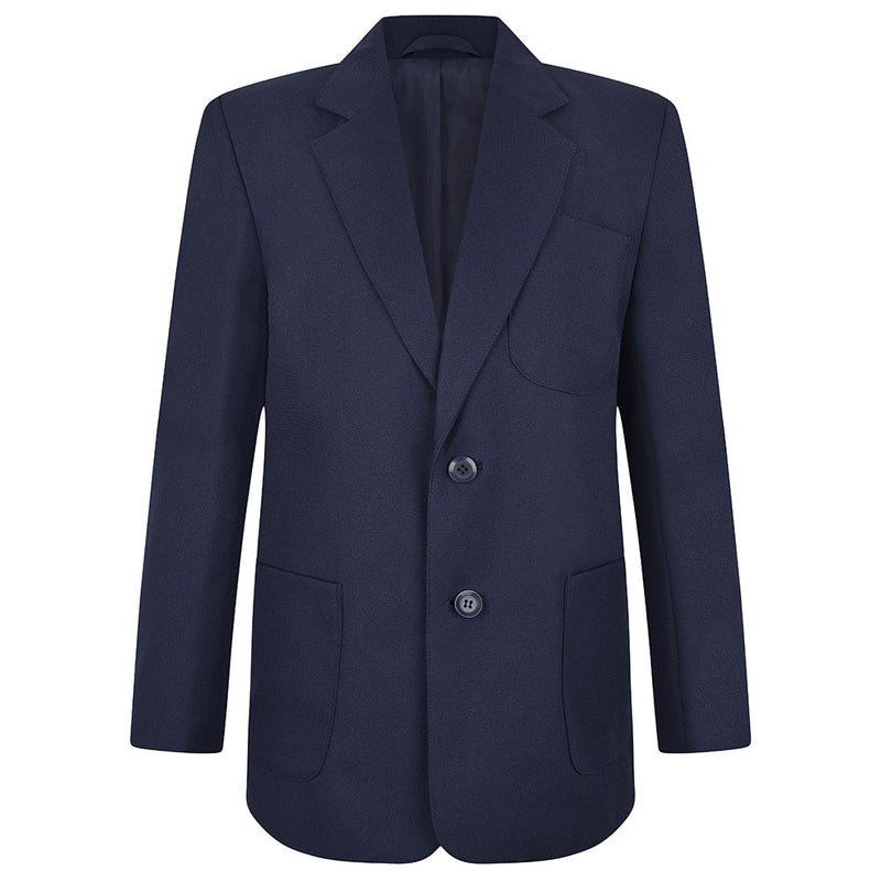 Zeco Boys Badge-Access Blazer