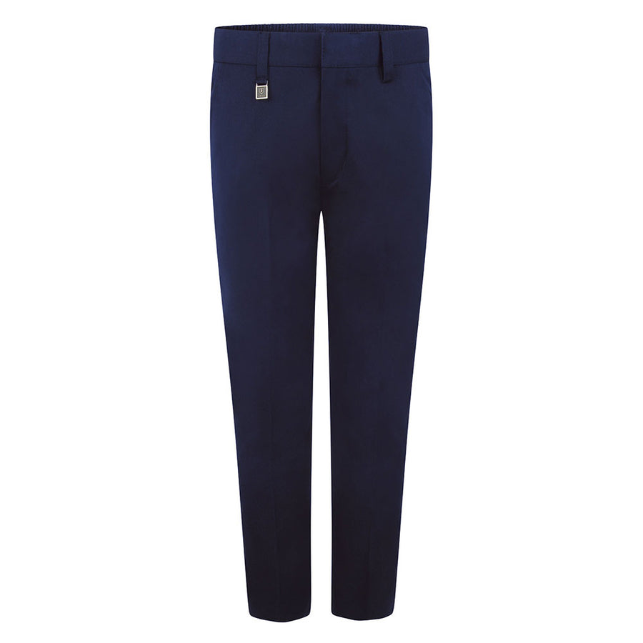Zeco Standard Fit Trouser