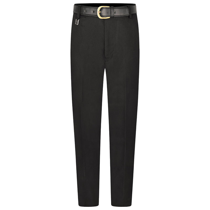 Zeco Senior Tailored Fit Trouser - Long Leg