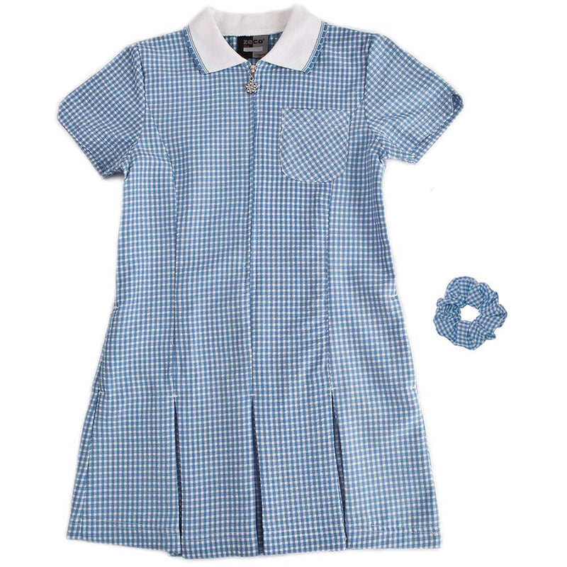Summer Dress - Youngland Schoolwear