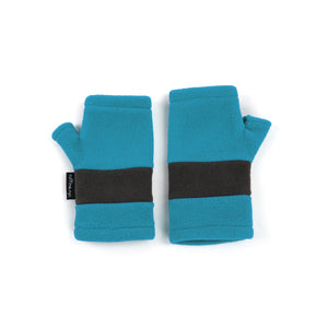 Human Fingerless Gloves