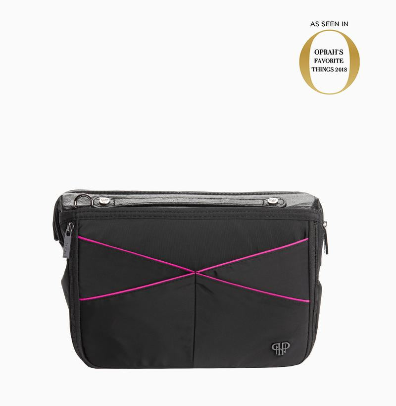 LittBag - Black/Pink