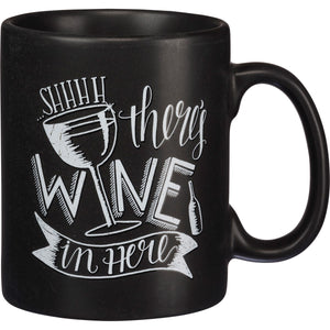 MUG WINE IN HERE S20