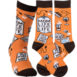 SOCKS MOM LIFE S20