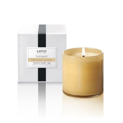 Lafco 6.5oz Candle Chamomile Lavender Master Bedroom