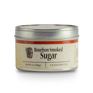 SMOKED SUGAR TIN 10OZ S21