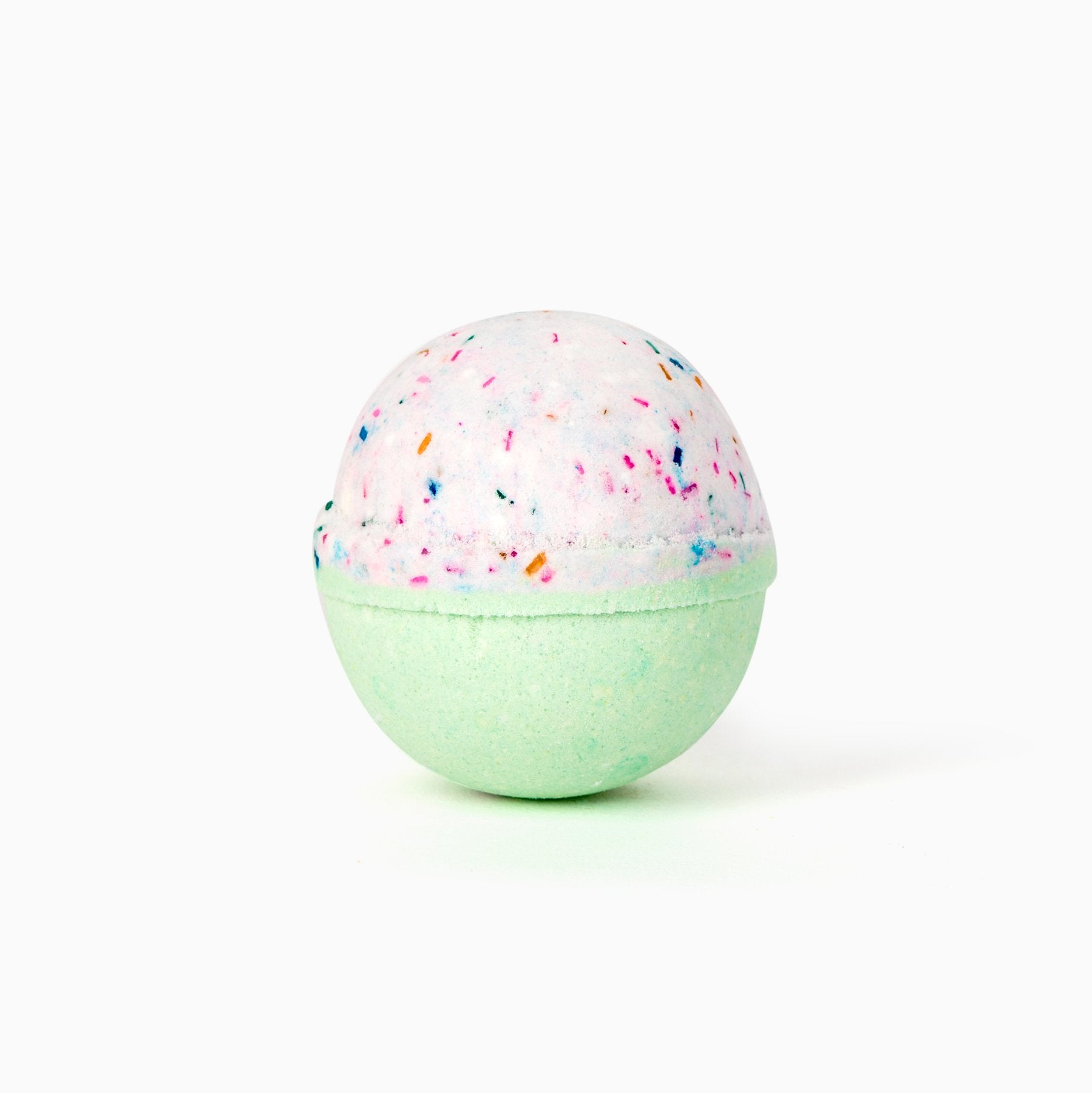 BIRTHDAY BOMBSHELL BATH BOMB